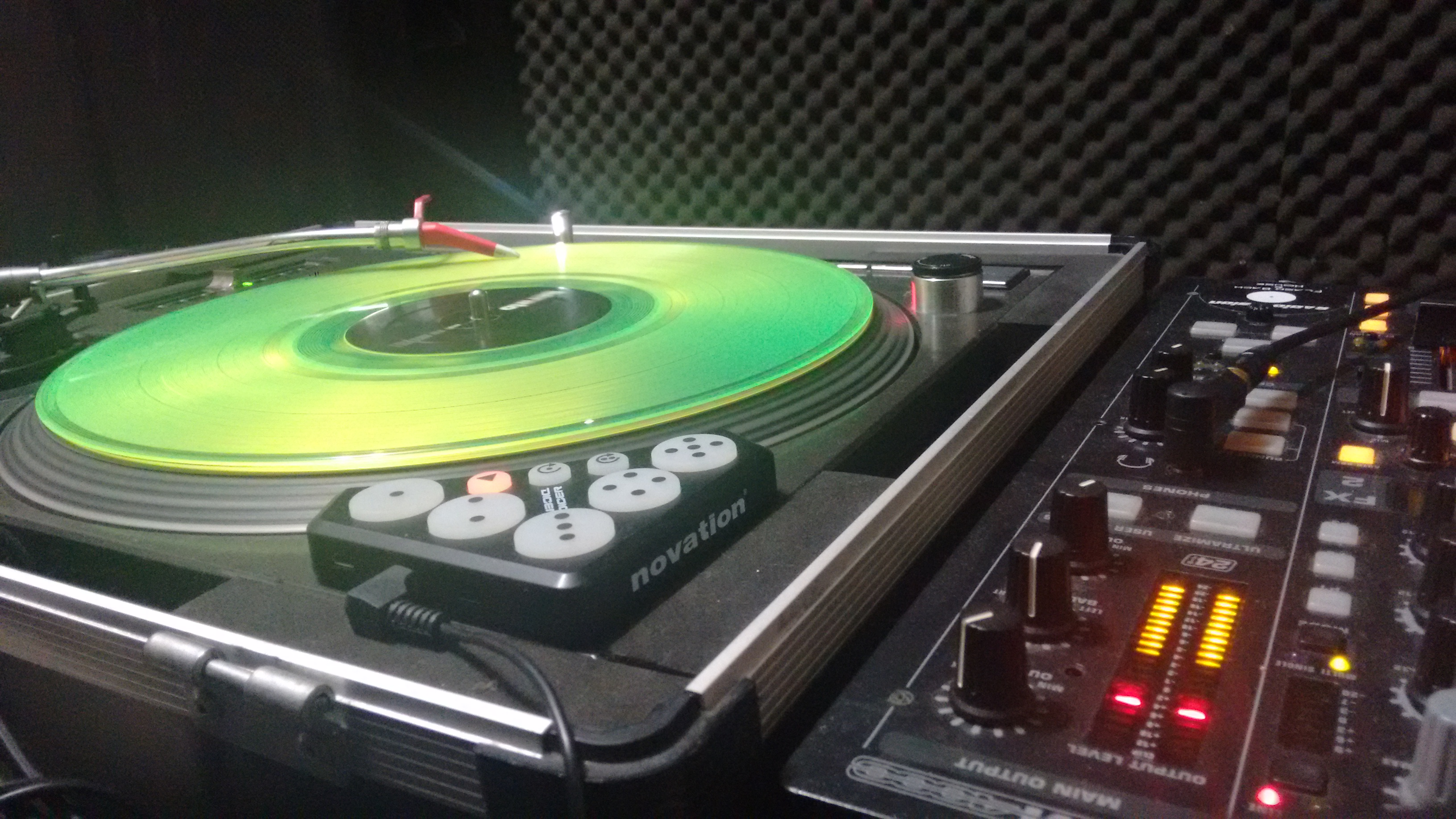 Radio Vision 3