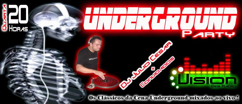 Folder Underground Party